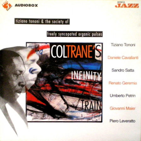 Coltrane's infinity train