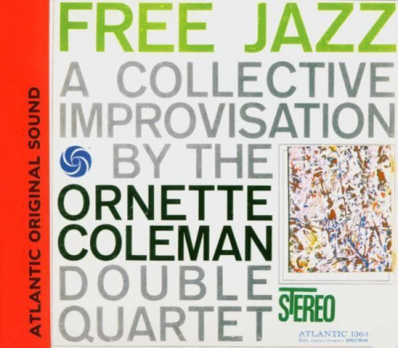Free jazz a collective improvisation
