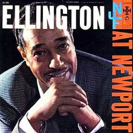 Ellington at Newport 1956 (Complete) [Audioregistrazione]