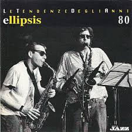 Ellipsis [Audioregistrazione]