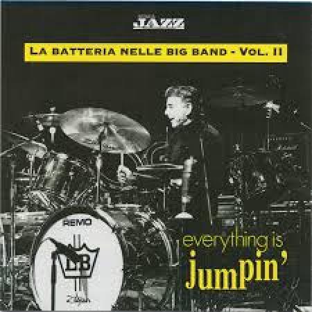 Everything is jumpin' [Audioregistrazione]