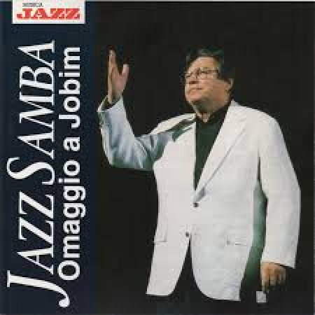 Jazz samba [Audioregistrazione]