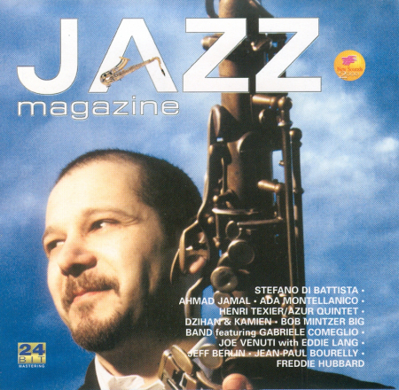 Jazz magazine 4