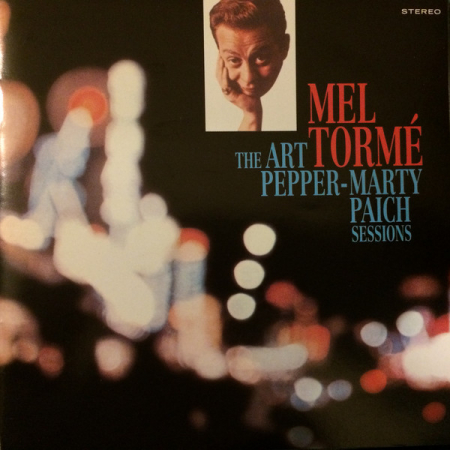 The Art Pepper-Marty Paich sessions