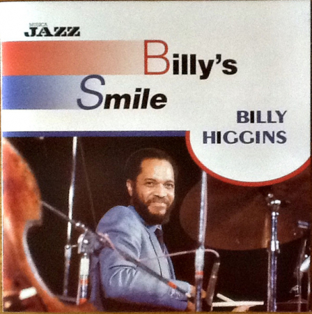 Billy's smile