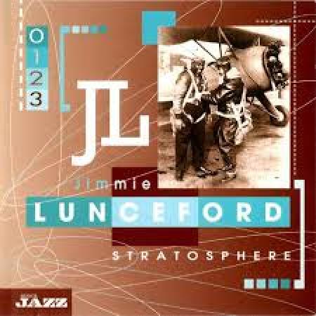 Stratosphere [Audioregistrazione]