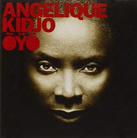Oyo [Audioregistrazione]