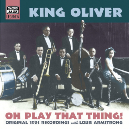 Oh play that thing! [Audioregistrazione]