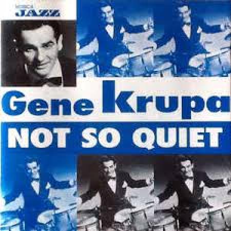 Not so quiet [Audioregistrazione]