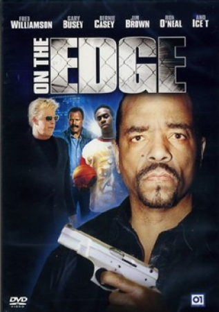 On the edge [Videoregistrazione]