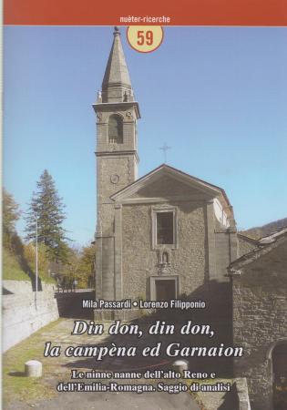 Din don, din don, la campèna ed Garnaion