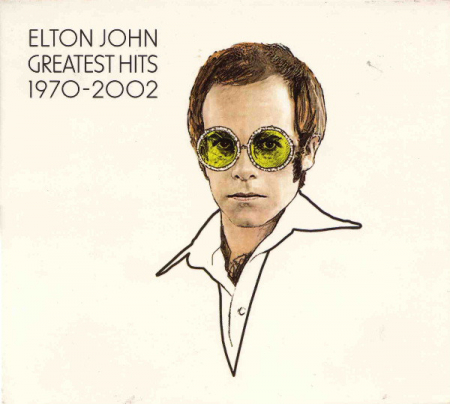 Greatest hits 1970_2002