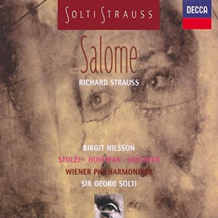 Salome [Audioregistrazione]