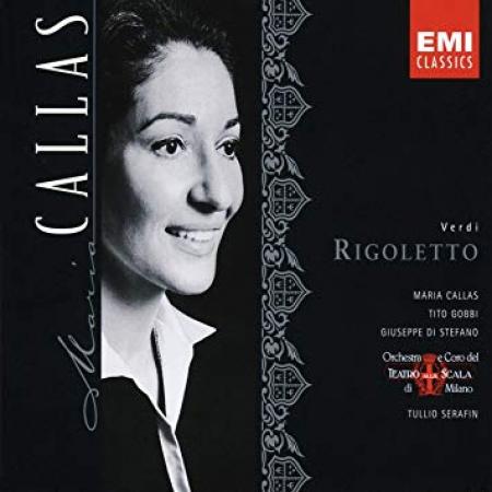 Rigoletto [Audioregistrazione]