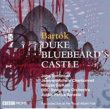 Duke bluebeard's castle [Audioregistrazione]