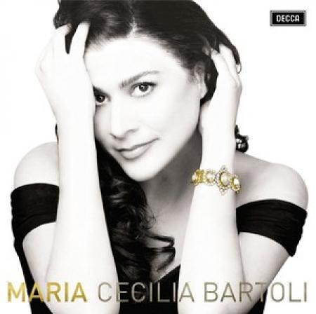 Maria [Audioregistrazione]