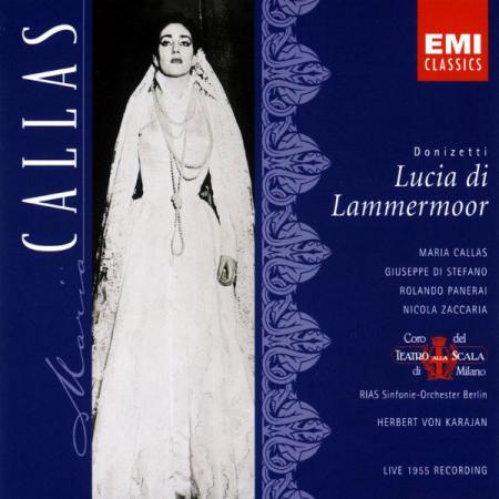 Lucia di Lammermoor [Audioregistrazione]