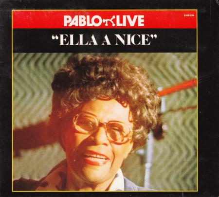 Ella a Nice