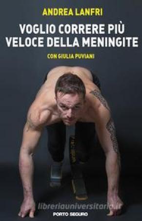 Voglio correre più veloce della meningite