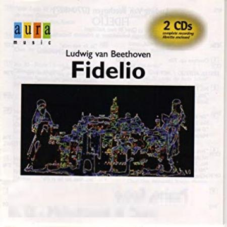 Fidelio [Audioregistrazione]