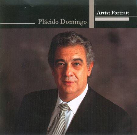 Placido Domingo [Audioregistrazione]