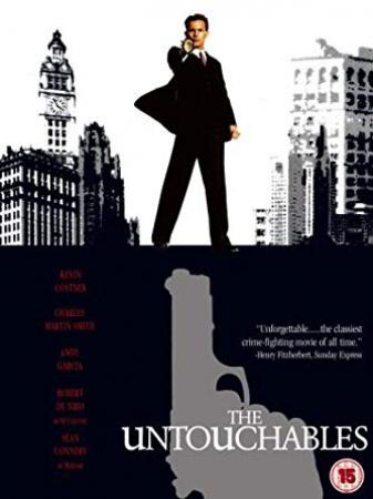 The Untouchables [Videoregistrazione]