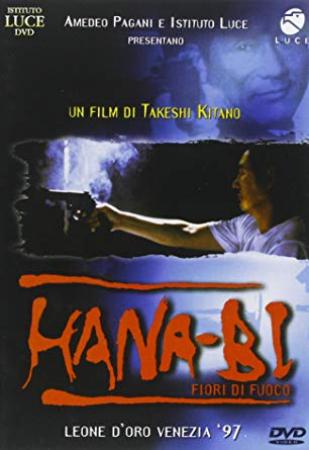 Hana - bi [Videoregistrazione]