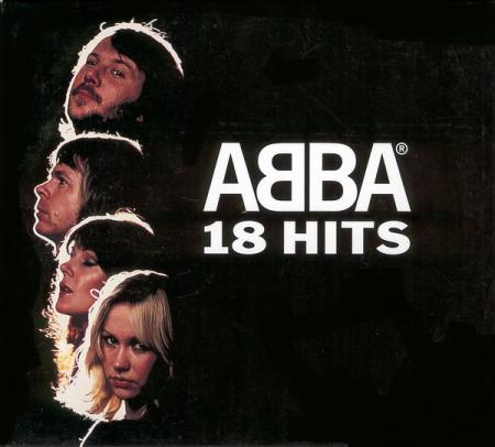 Abba 18 hits