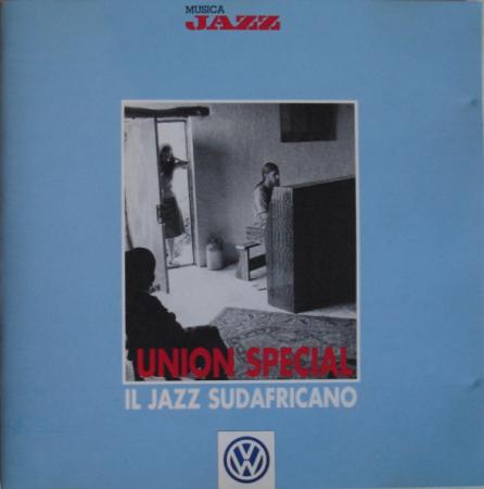 Union Special_Il Jazz Sudafricano