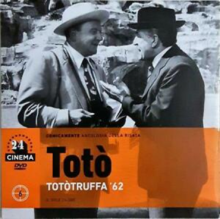 Totòtruffa '62 [Videoregistrazione]