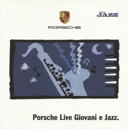 Porsche Live Giovani e Jazz