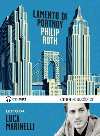 [1]: Lamento di Portnoy [Audioregistrazione]
