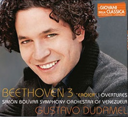 6: Beethoven 3 Eroica
