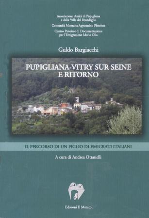 Pupigliana-Vitry sur Seine e ritorno