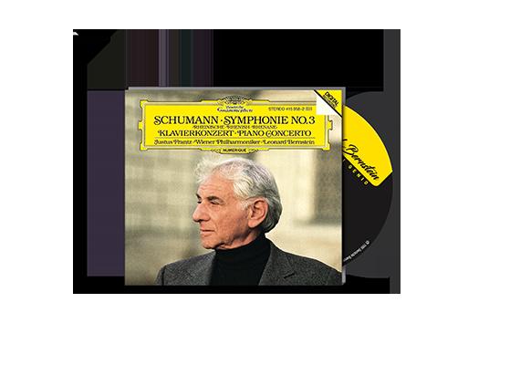 Symphonie no. 3, op. 97