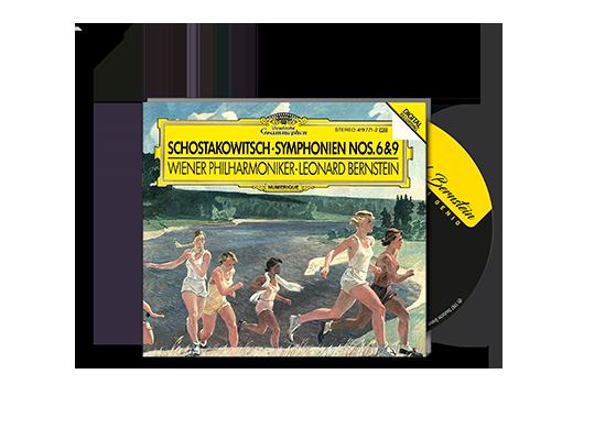 Symphonien nos. 6&9