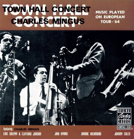 Town Hall Concert