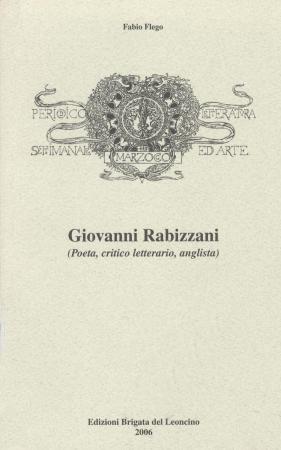 Giovanni Rabizzani