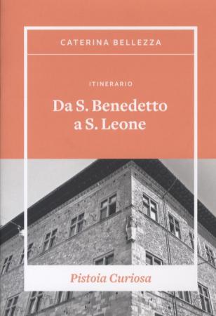 Itinerario Da S. Benedetto a S. Leone