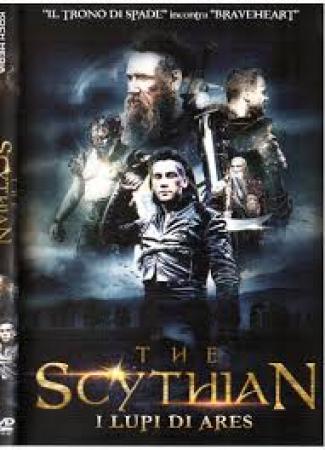 The Scythian