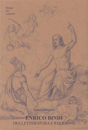 Enrico Bindi tra letteratura e religione