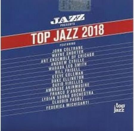 Top jazz 2018