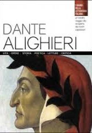 1: Dante Alighieri