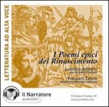 I poemi epici del Rinascimento