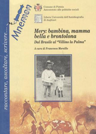 Mery: bambina, mamma bella e brontolona