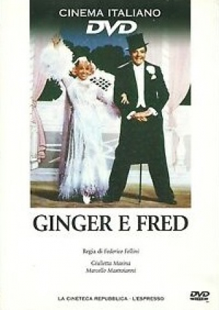 Ginger e Fred [Videoregistrazione]