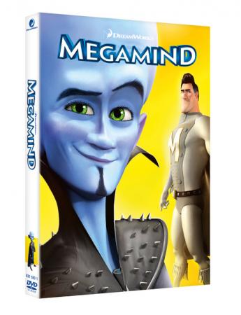 Megamind [Videoregistrazione]