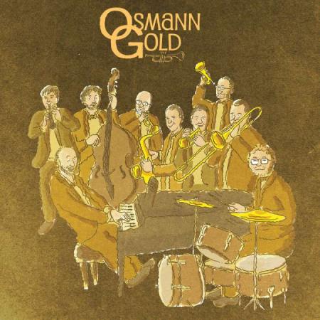 Osmann Gold