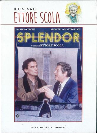 Splendor [Videoregistrazione]