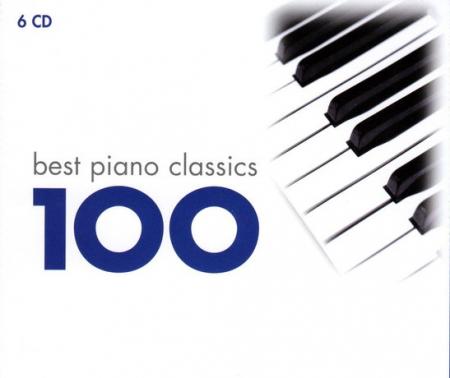 Best piano classics 100